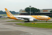 Boeing 777-200ER - 9V-OTB operated by Scoot