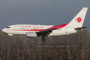 Boeing 737-600 - 7T-VJT operated by Air Algerie