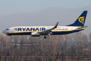 Boeing 737-800 - EI-EFY operated by Ryanair