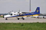 Dornier 228-212 - D-CAAM operated by Arcus-Air