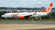 Boeing 737-800 - PR-GTL operated by GOL Linhas Aéreas Inteligentes