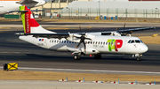 ATR 72-212A - CS-DJB operated by TAP Express
