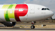 Airbus A330-223 - CS-TOI operated by TAP Portugal