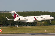 Bombardier Global Express XRS (BD-700-1A10) - A7-CEF operated by Qatar Executive