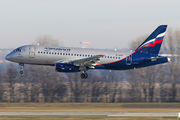 Sukhoi SSJ 100-95B Superjet - RA-89045 operated by Aeroflot