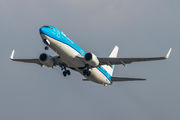 KLM Royal Dutch Airlines Boeing 737-800 - PH-BXA