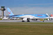 Thomson Airways Boeing 757-200 - G-CPEV