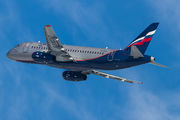 Sukhoi SSJ 100-95B Superjet - RA-89027 operated by Aeroflot