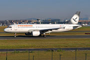 Freebird Airlines Airbus A320-214 - TC-FBV