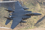 Boeing F-15E Strike Eagle - 97-0222 operated by US Air Force (USAF)