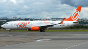 Boeing 737-800 - PR-GUI operated by GOL Linhas Aéreas Inteligentes