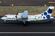ATR 42-300 - EC-LYZ operated by Canaryfly