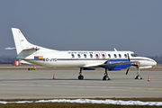 Fairchild SA226-TC Metro II - EC-JYC operated by ZOREX S.A