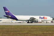 Airbus A300B4-622R - N745FD operated by FedEx Express