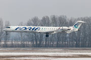 Bombardier CRJ900LR - S5-AAL operated by Adria Airways