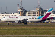 Airbus A320-214 - D-ABHG operated by Eurowings
