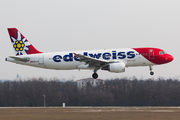 Airbus A320-214 - HB-IJV operated by Edelweiss Air