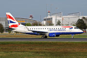 Embraer 170-100STD - G-LCYD operated by BA CityFlyer