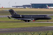Bombardier Global Express (BD-700-1A10) - TC-YYA operated by Private operator