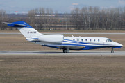 Cessna 750 Citation X - D-BUZZ operated by Air X Charter