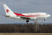 Boeing 737-600 - 7T-VJQ operated by Air Algerie
