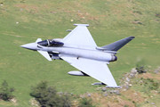 Eurofighter Typhoon FGR.4 - ZK304 operated by Royal Air Force (RAF)