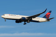 Boeing 767-300ER - N177DN operated by Delta Air Lines