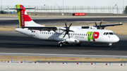 ATR 72-212A - CS-DJH operated by TAP Express