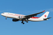 Airbus A330-202 - 7T-VJW operated by Air Algerie
