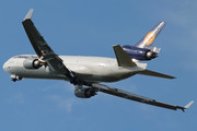 McDonnell Douglas MD-11F - D-ALCI operated by Lufthansa