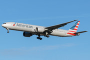 Boeing 777-300ER - N721AN operated by American Airlines