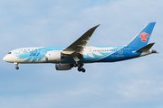 Boeing 787-8 Dreamliner - B-2733 operated by China Southern Airlines