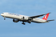 Boeing 777-300ER - TC-JJM operated by Turkish Airlines
