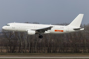 Airbus A320-214 - YL-LCU operated by easyJet