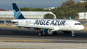 Airbus A320-214 - F-HBIX operated by Aigle Azur