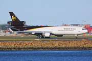 McDonnell Douglas MD-11F - N278UP operated by United Parcel Service (UPS)