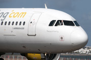 Airbus A320-214 - EC-JGM operated by Vueling Airlines