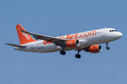 Airbus A320-214 - HB-JXE operated by easyJet Switzerland