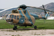 Mil Mi-8T - 6223 operated by Magyar Légierő (Hungarian Air Force)