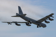 Boeing B-52H Stratofortress - 60-0003 operated by US Air Force (USAF)