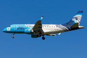 Embraer E170LR (ERJ-170-100LR) - SU-GDI operated by EgyptAir Express