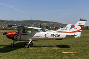 Cessna 152 - HA-SLO operated by Fly-Coop