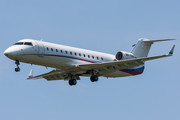 Bombardier CRJ200LR - 9H-YOU operated by Air X Charter