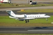 Gulfstream GIV - VH-TXS operated by Private operator