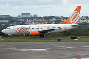 Boeing 737-700 - PR-GIM operated by GOL Linhas Aéreas Inteligentes