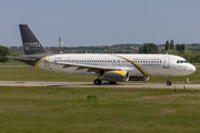 Airbus A320-232 - SU-NMC operated by Nesma Airlines