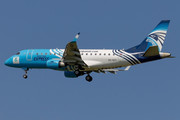 Embraer E170LR (ERJ-170-100LR) - SU-GCY operated by EgyptAir Express