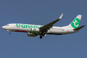 Boeing 737-800 - PH-HSB operated by Transavia Airlines
