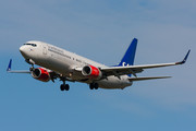 Boeing 737-800 - LN-RGG operated by Scandinavian Airlines (SAS)