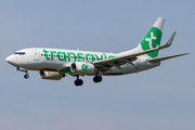 Boeing 737-700 - PH-XRV operated by Transavia Airlines